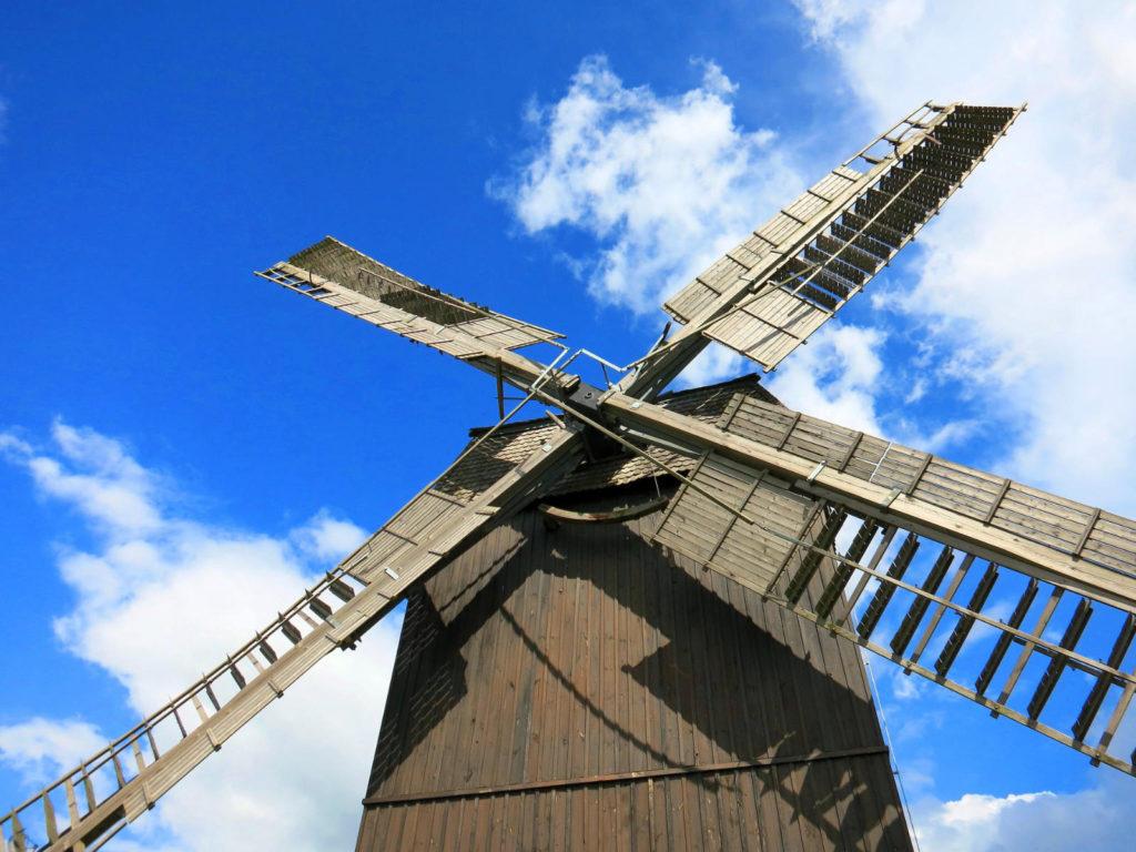 Werder an der Havel - Alte Mühle