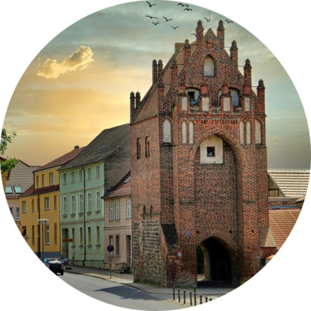 Immobilien in Brandenburg - Preisentwicklung, alle Landkreise, Infrastruktur