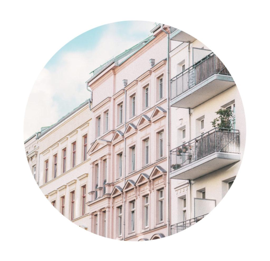 Immobilienlagen in Berlin und Brandenburg
