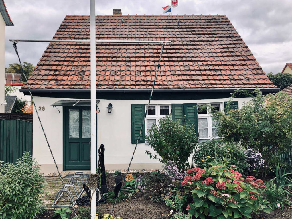 Makler Caputh: Das Heimathaus Caputh am Krughof