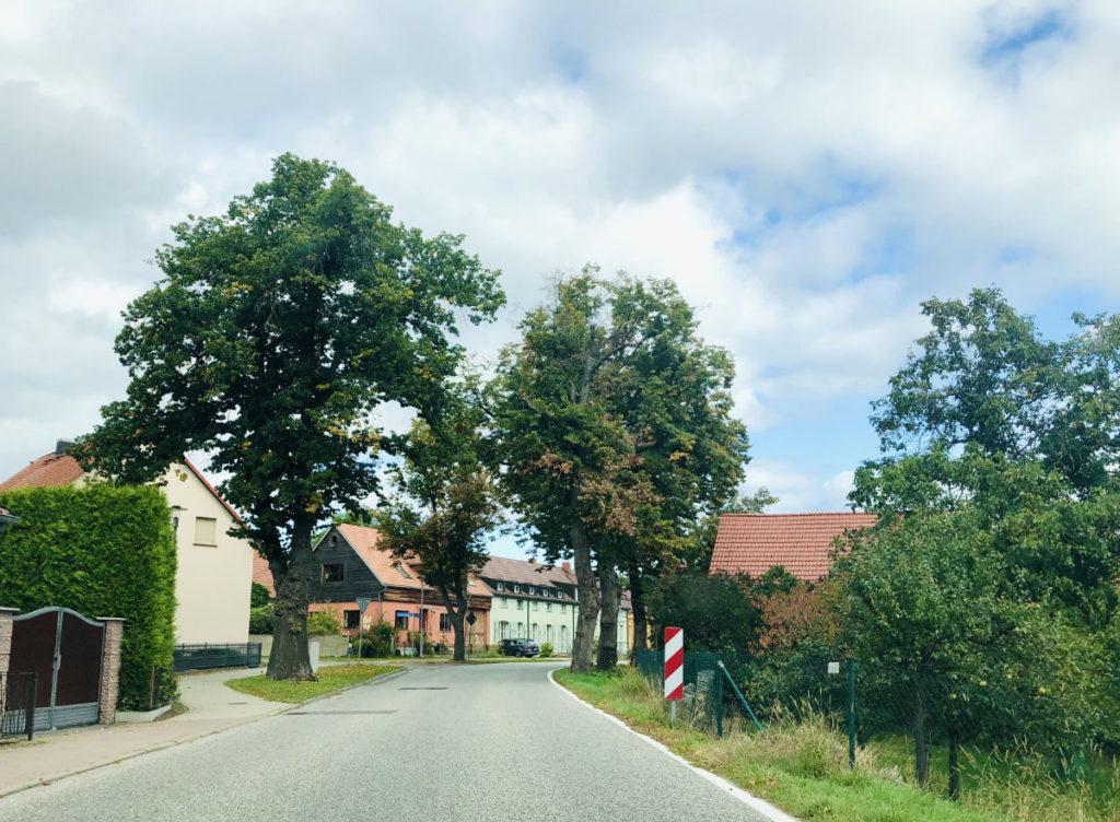 Makler Fresdorf: Luckenwalder Straße