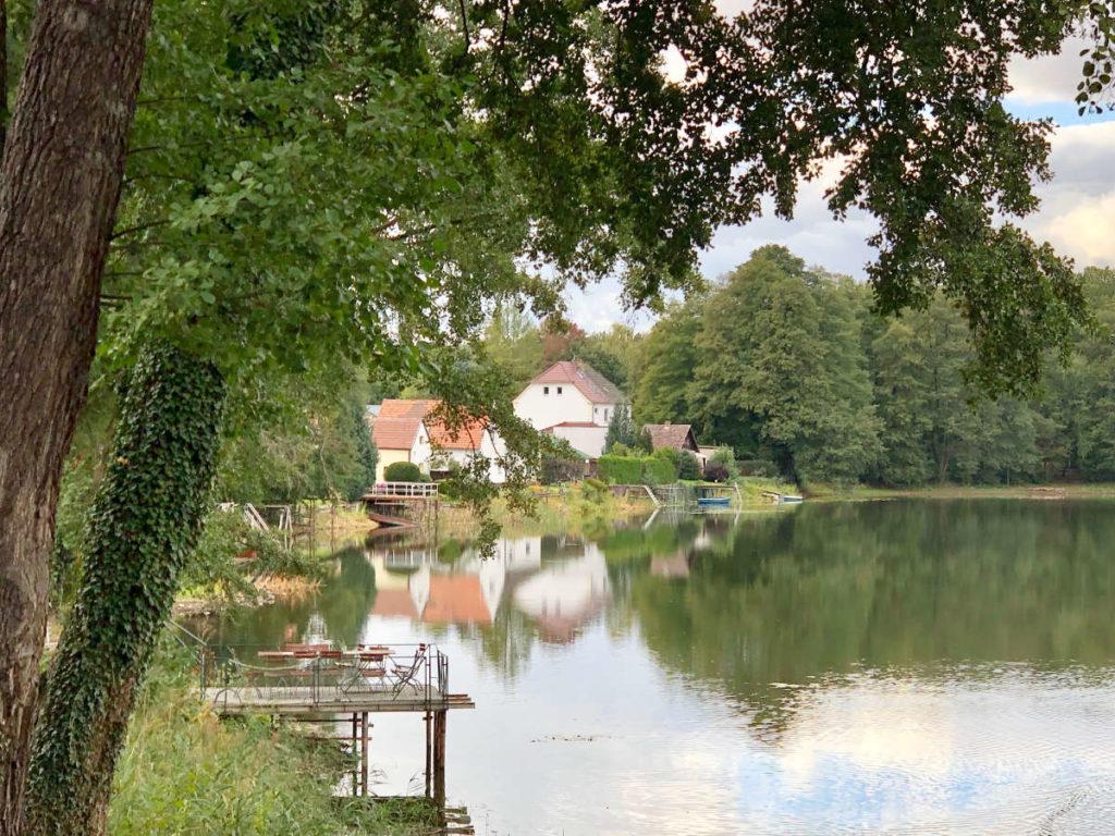 Makler Seddin - Immobilien am kleinen Seddiner See