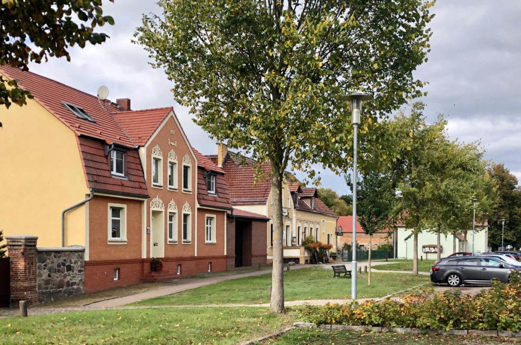 Makler Potsdam-Mittelmark PM - Stücken