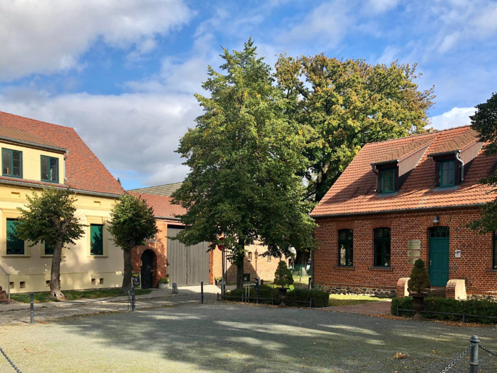 Makler Potsdam-Mittelmark PM - Wildenbruch