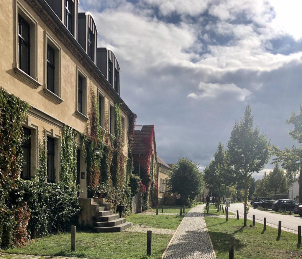 Makler Wildenbruch: Immobilien an der Dorfstrasse