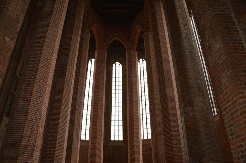 Makler Beeskow 15848: Kirche