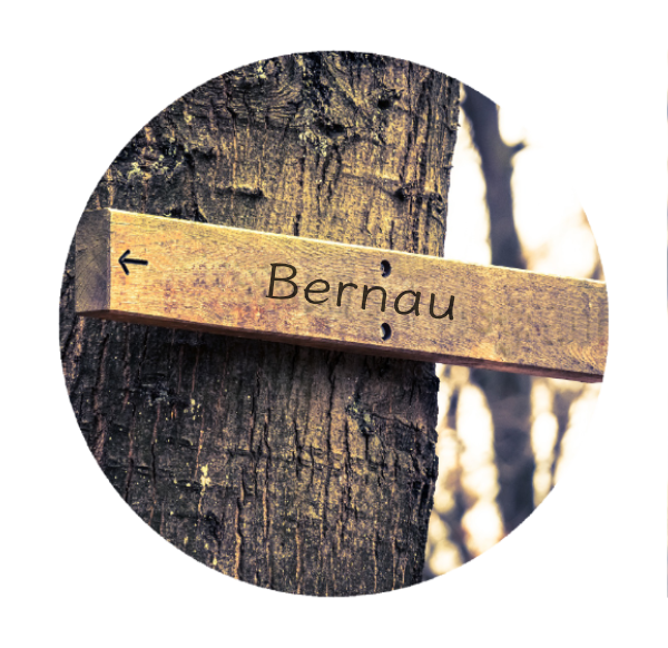 Makler Bernau 16321 - Wegweiser