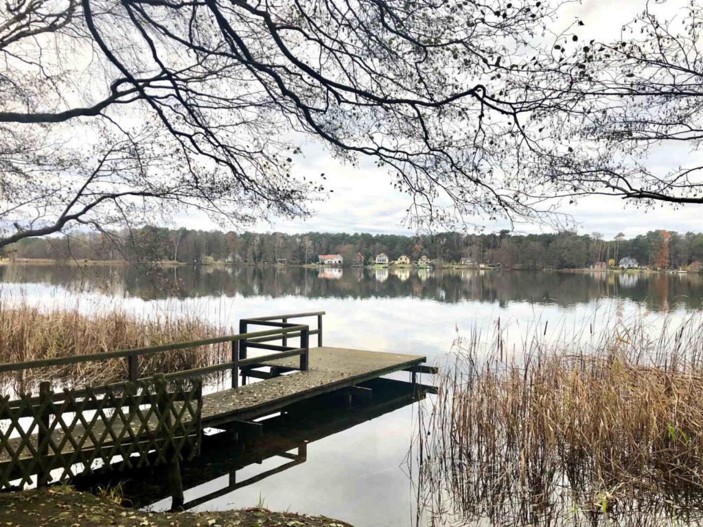 Makler Bestensee: Todnitzsee