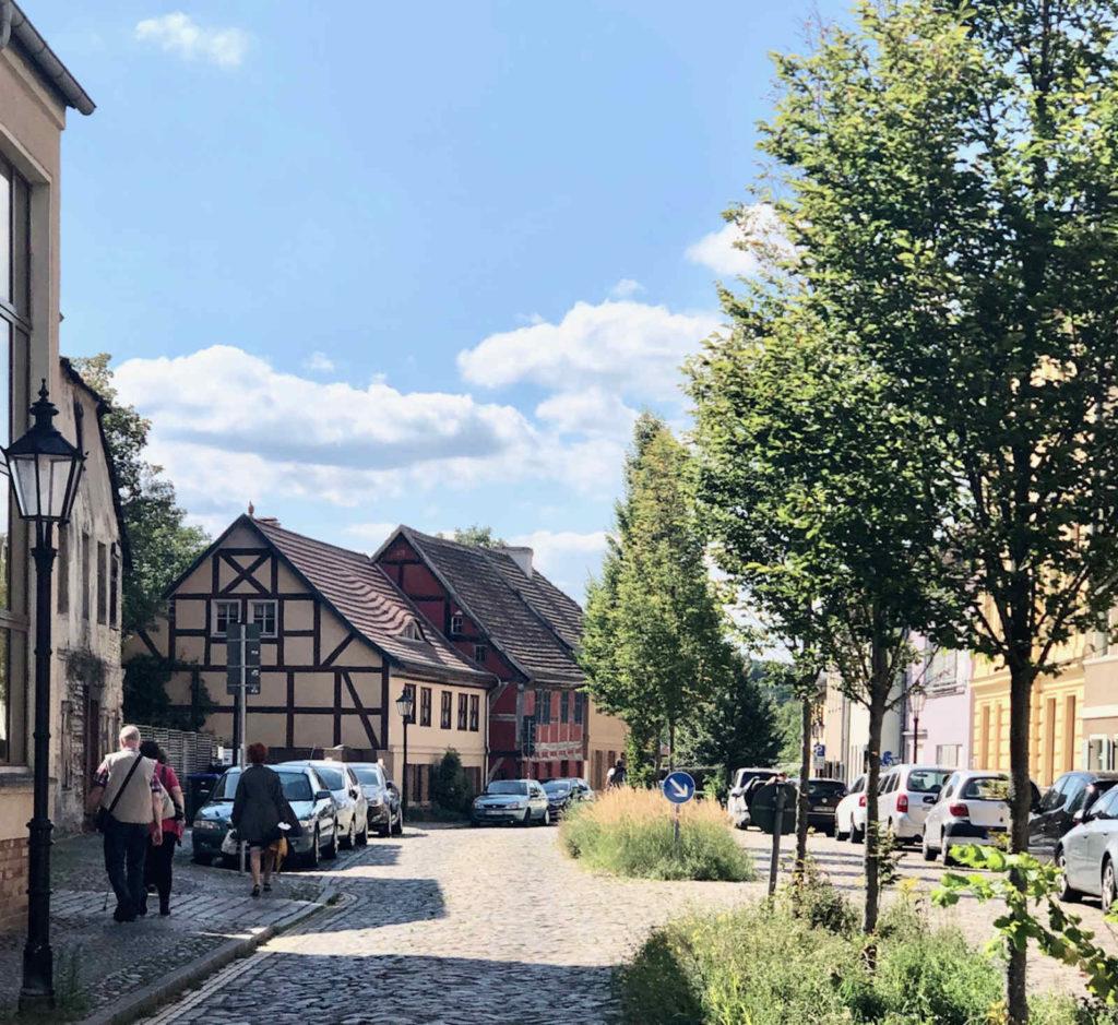 Makler Brandenburg an der Havel: Altstadt