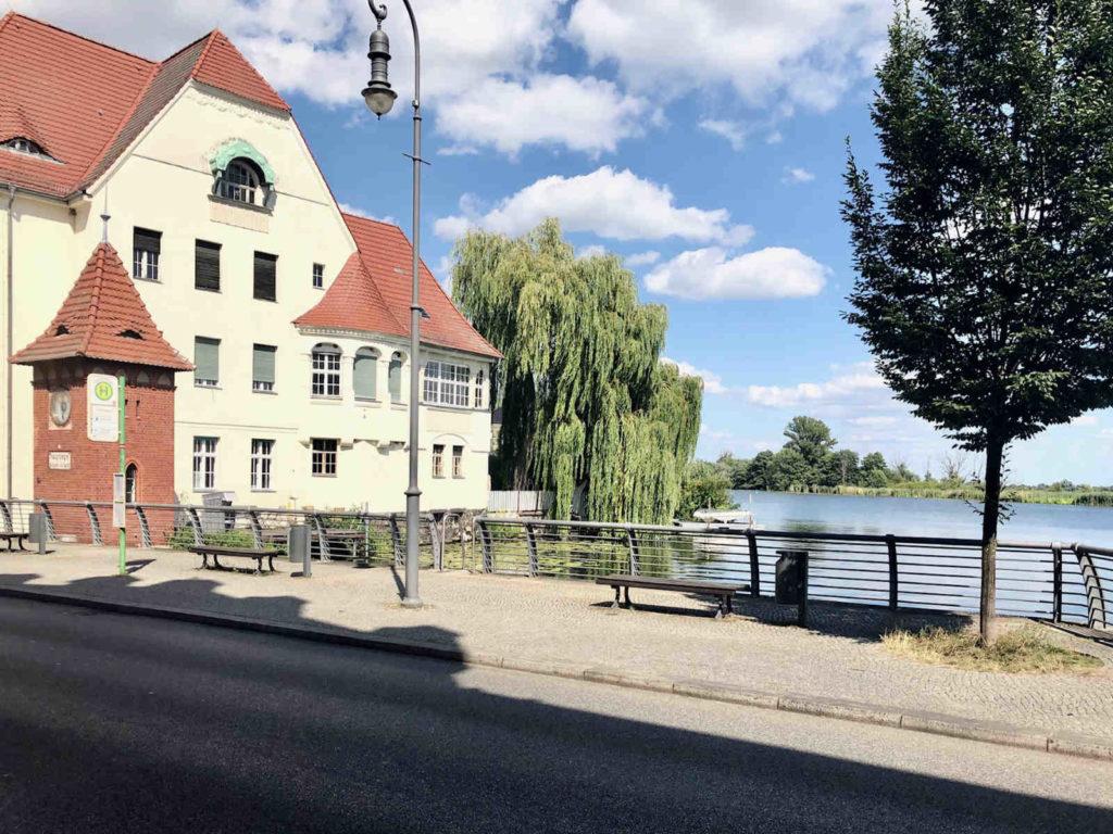 Makler Brandenburg an der Havel: Mühlendamm