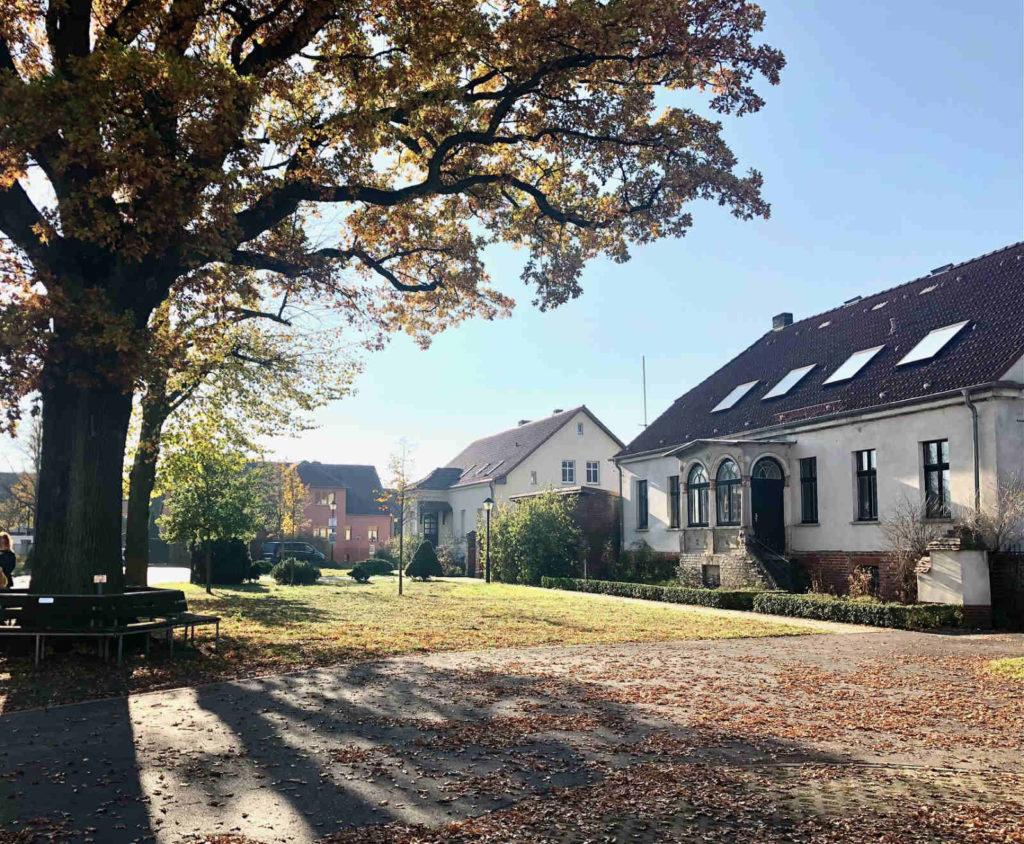Makler Dallgow-Döberitz 14624: Immobilien Bahnhofstrasse