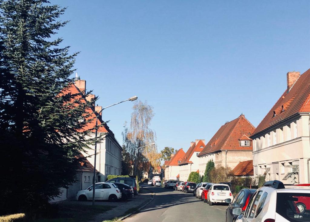 Makler Elstal 14641: Immobilien in der Eisenbahnersiedlung Elstal