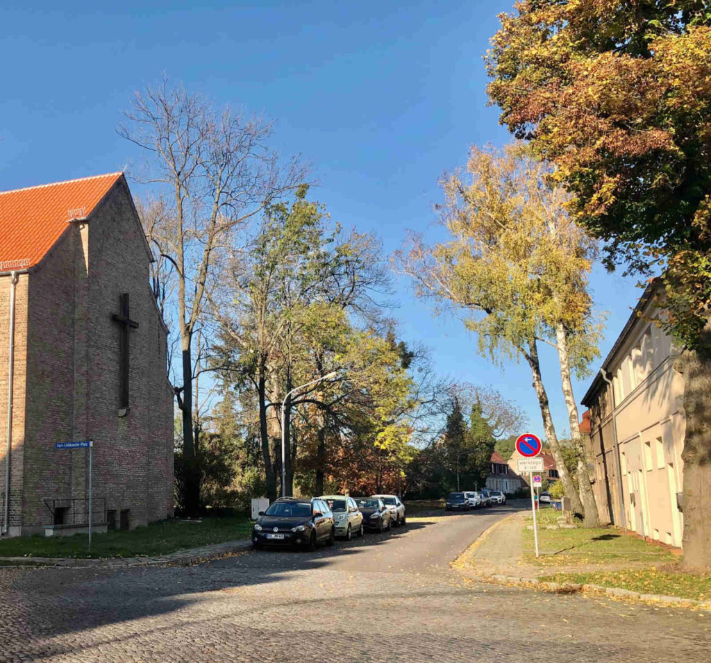 Makler Elstal 14641: Gartenstrasse