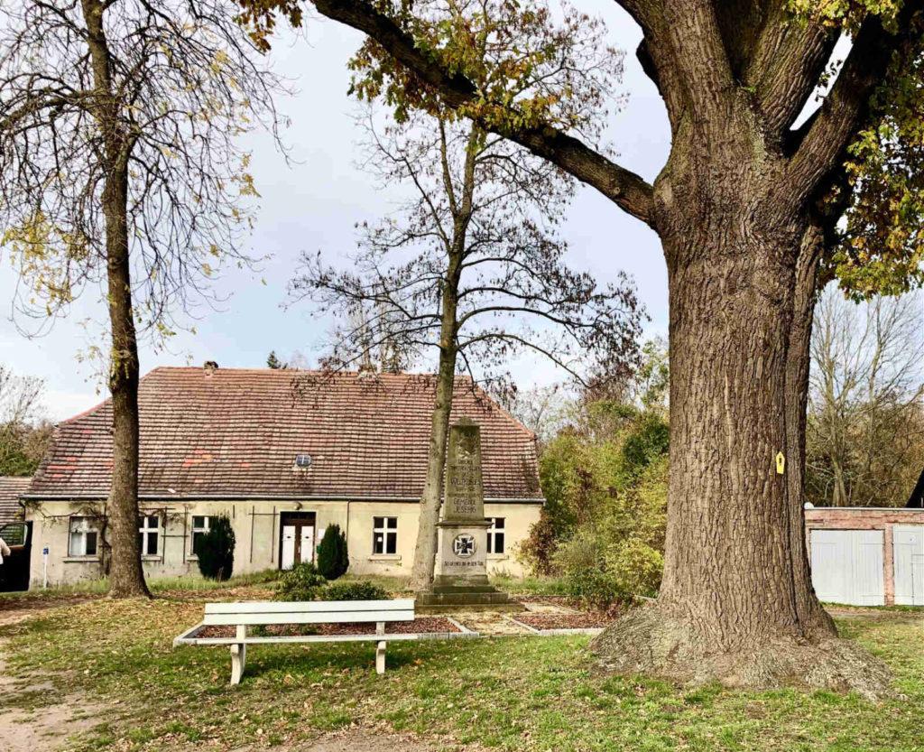 Makler Jeserig 14550 - Gemeindehaus
