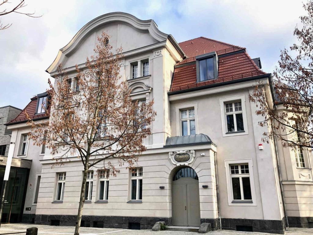 Makler Königs Wusterhausen: Amtsgericht