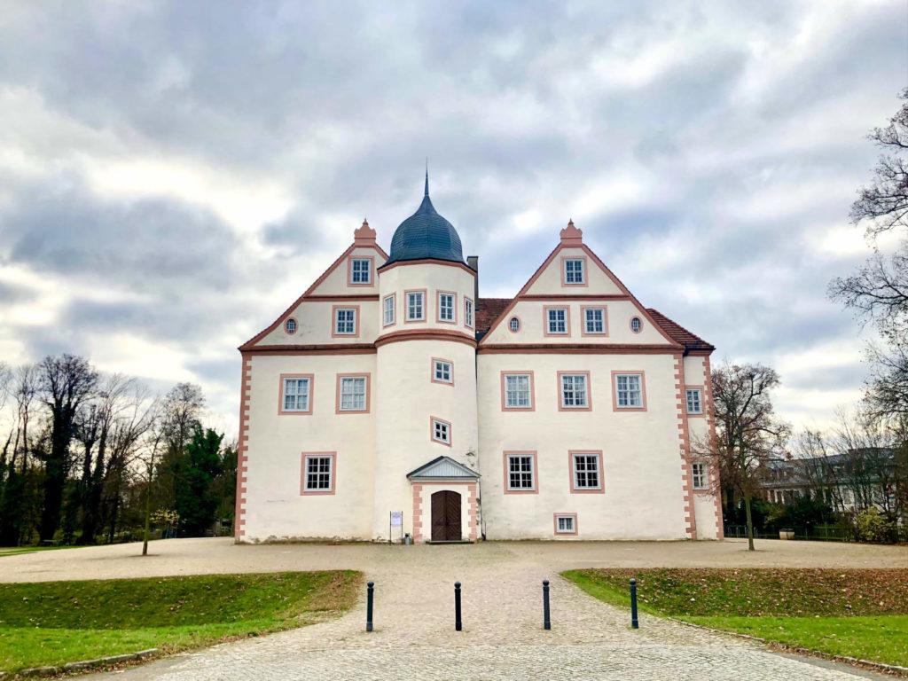 Makler Königs Wusterhausen: Jagdschloss KW