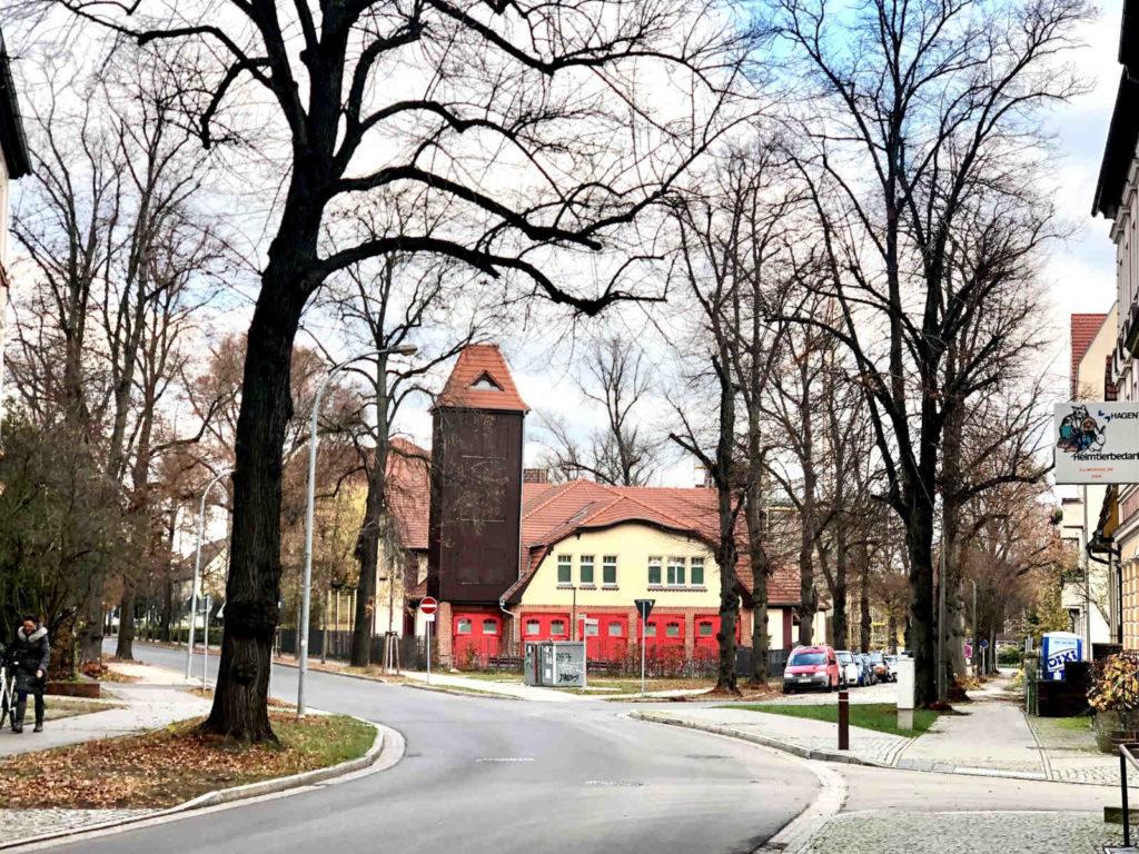 Makler Königs Wusterhausen: Feuerwehr