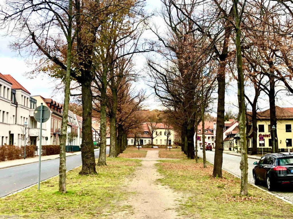 Makler Königs Wusterhausen: Kirchplatz