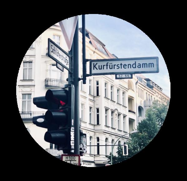 Makler Charlottenburg - Berlin Immobilien - Wegweiser - Charlottenburg-Wilmersdorf