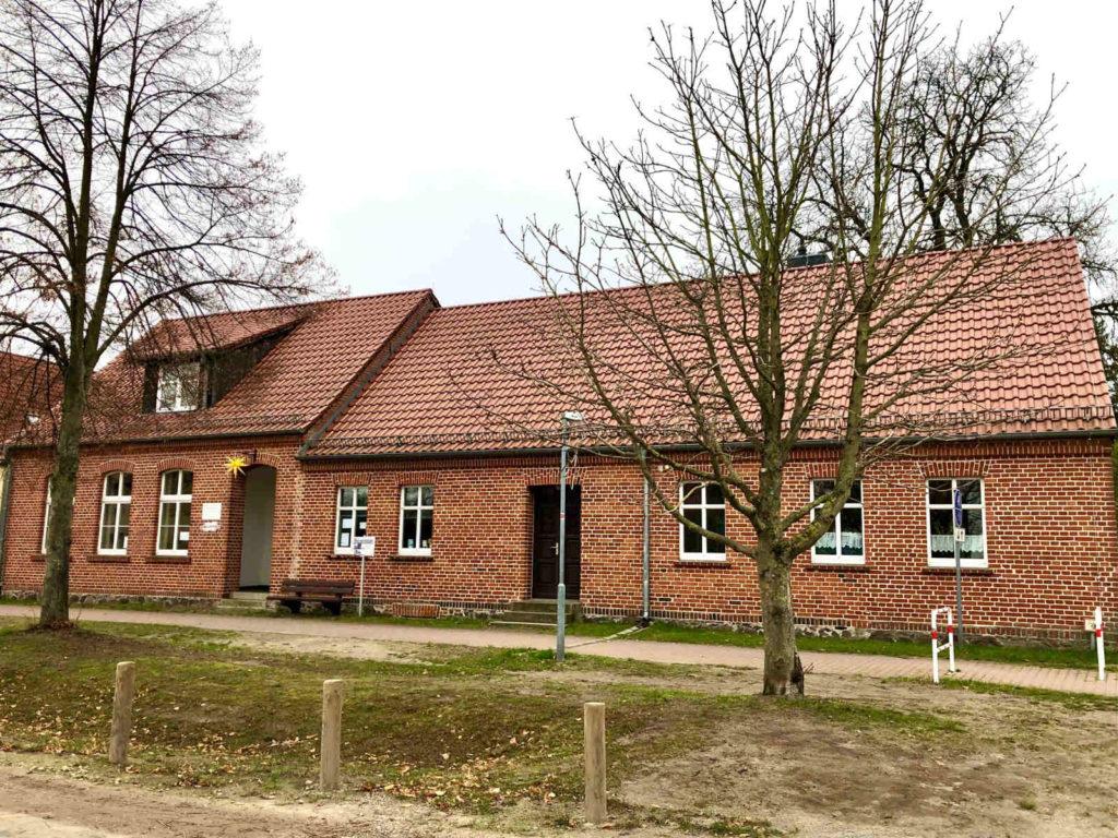 Makler für Nassenheide 16515 - Alte Dorfschule