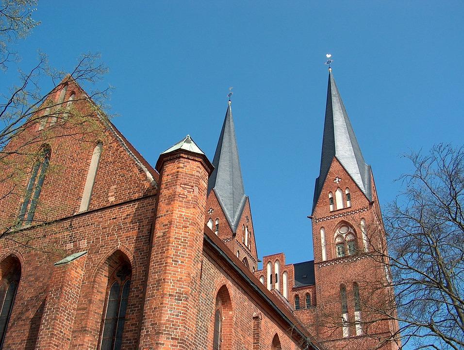 Makler Ostprignitz-Ruppin OPR - Neuruppin Klosterkirche