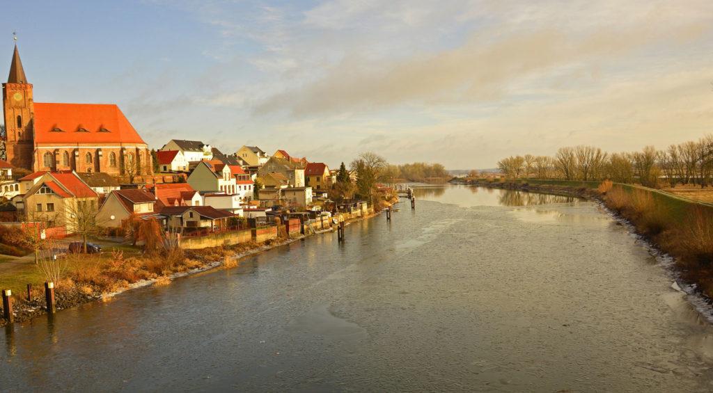 Makler Fürstenberg 16798: Havel