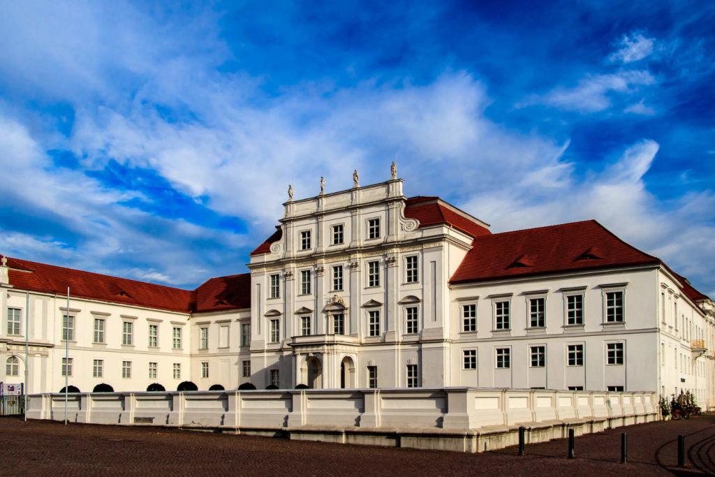 Makler Oberhavel - Schloss Oranienburg