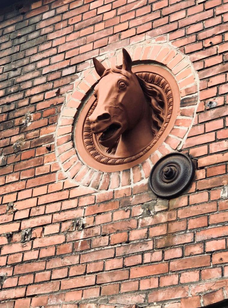 Makler Pankow: Historische Gebäudelemente Stadtgut Buch