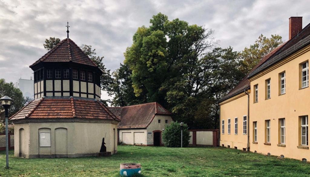 Makler Pankow: Stadtgut Buch