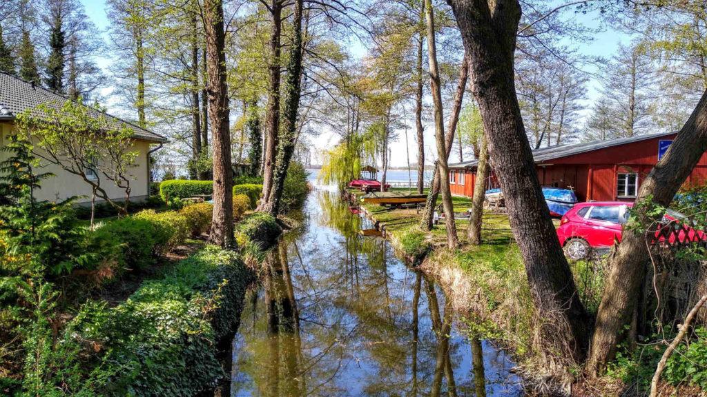Erbbaurecht Vor- und Nachteile: Wassergrundstücke