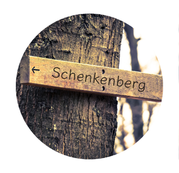 Makler Schenkenberg 14550: Wegweiser