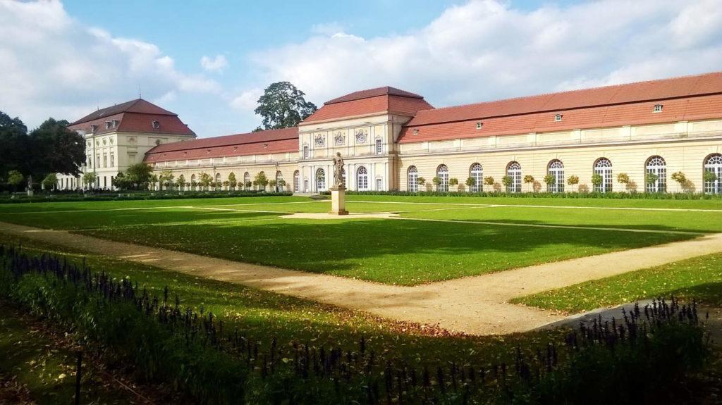 Makler Charlottenburg - Schloss
