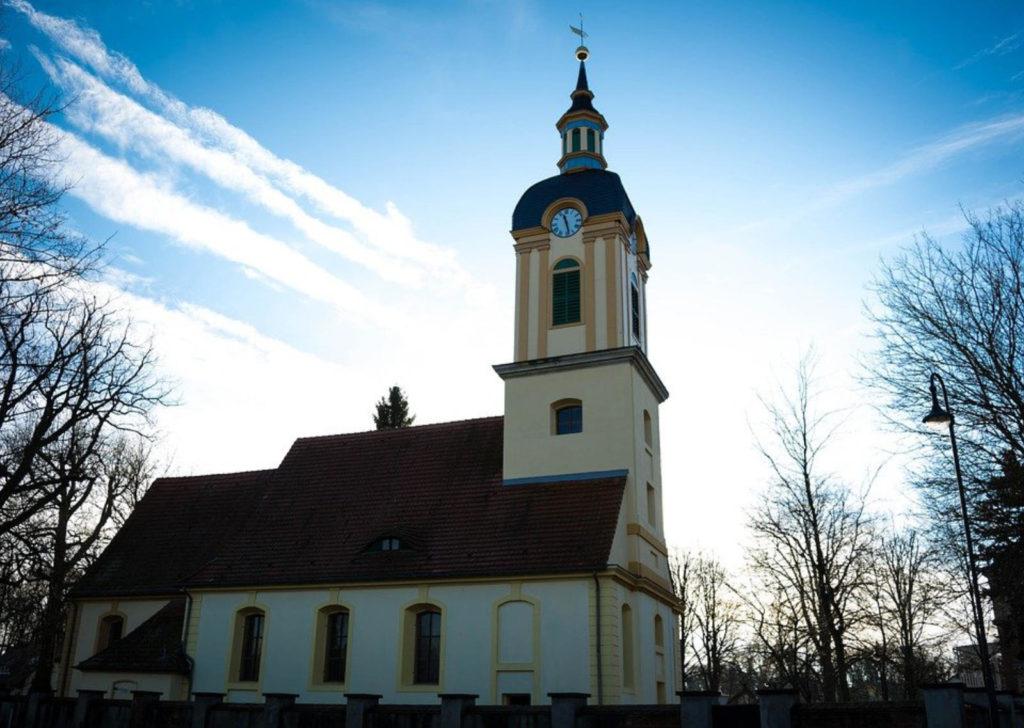 Makler Schöneiche 15566: Kirche
