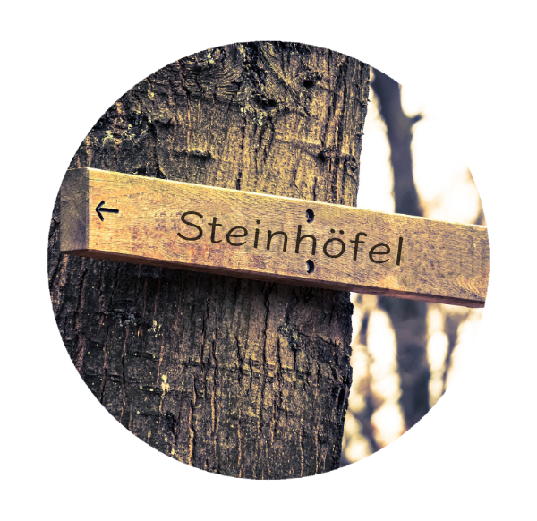 Makler Steinhöfel 15518 - Wegweiser