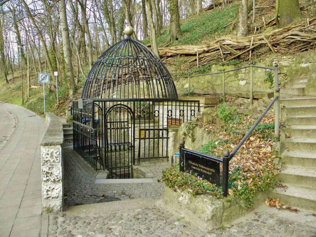 Makler Woltersdorf 15569 - Liebesquelle