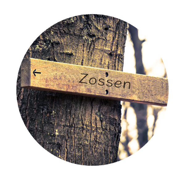 Makler Zossen 15806: Wegweiser