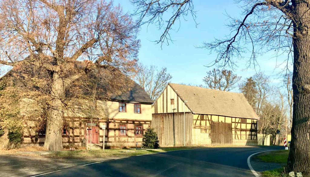 Makler Nuthe-Urstromtal 14947: Lynow