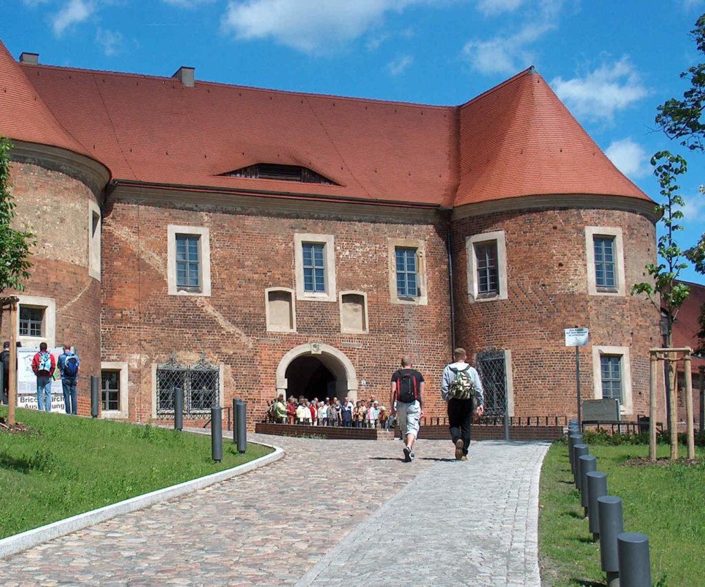 Makler Bad Belzig 14806: Burg