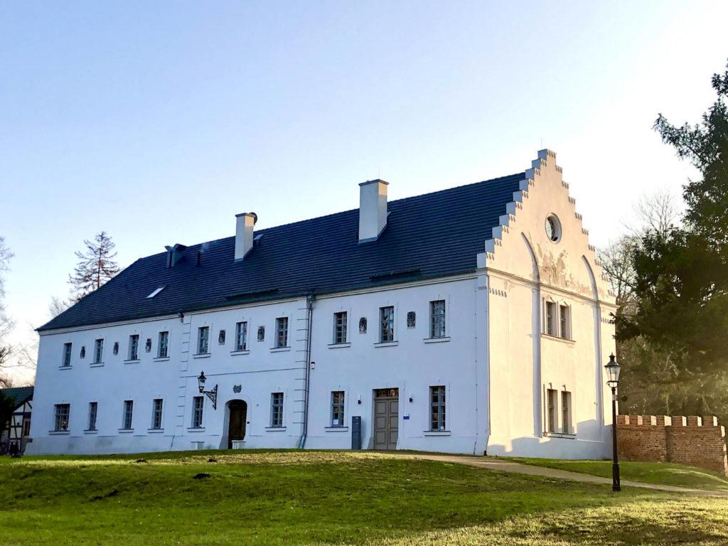 Makler Baruth/Mark 15837: Altes Schloss