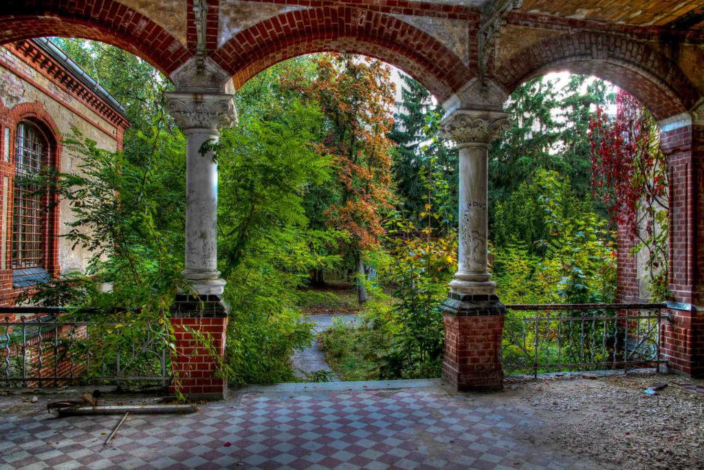 Makler in Beelitz 14547: Heilstätten