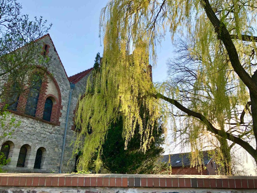 Makler Deetz 14550: Kirche