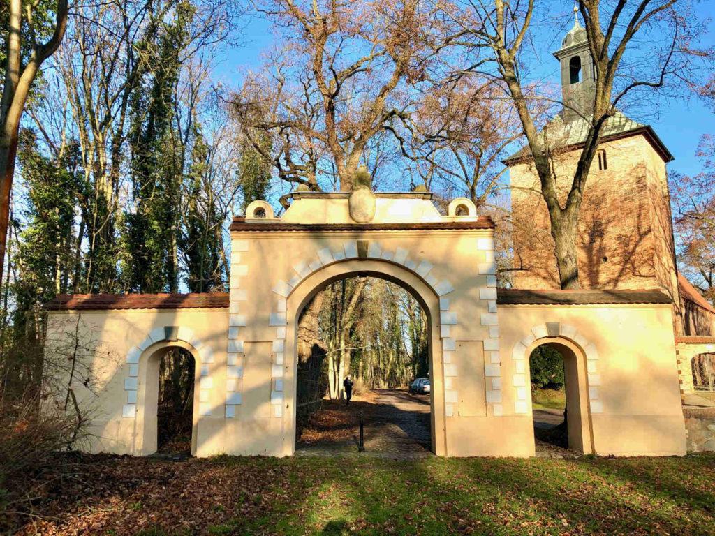 Makler Kleinmachnow 14532:  Medusenportal