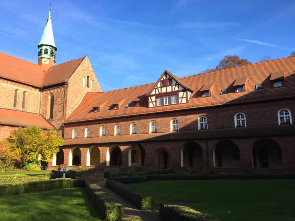 Makler für Kloster Lehnin 14797