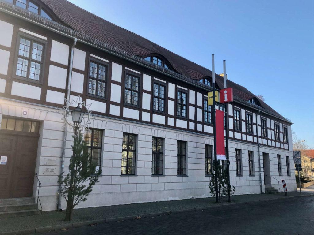 Makler Luckenwalde - Heimatmuseum