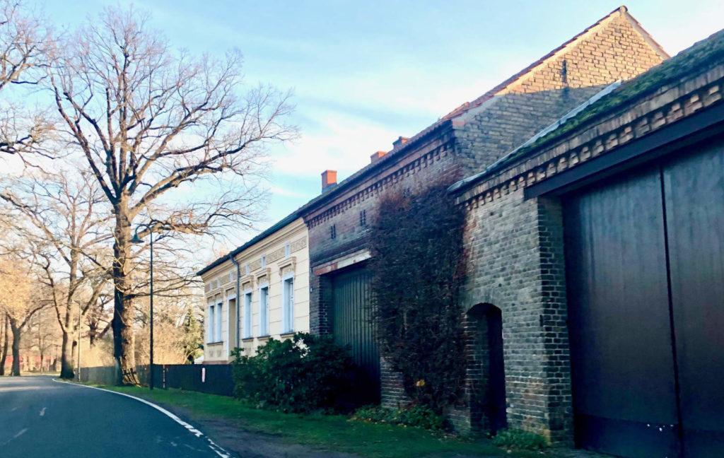 Makler Nuthe-Urstromtal 14947: Holbeck