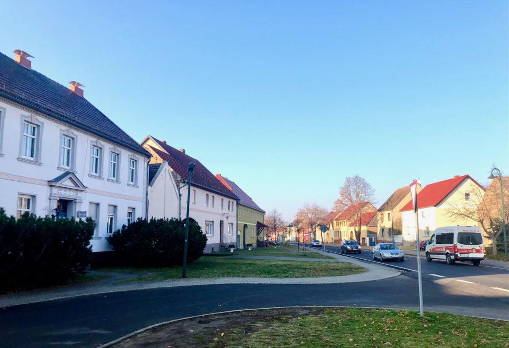 Makler Nuthe-Urstromtal 14947: Jänickendorf