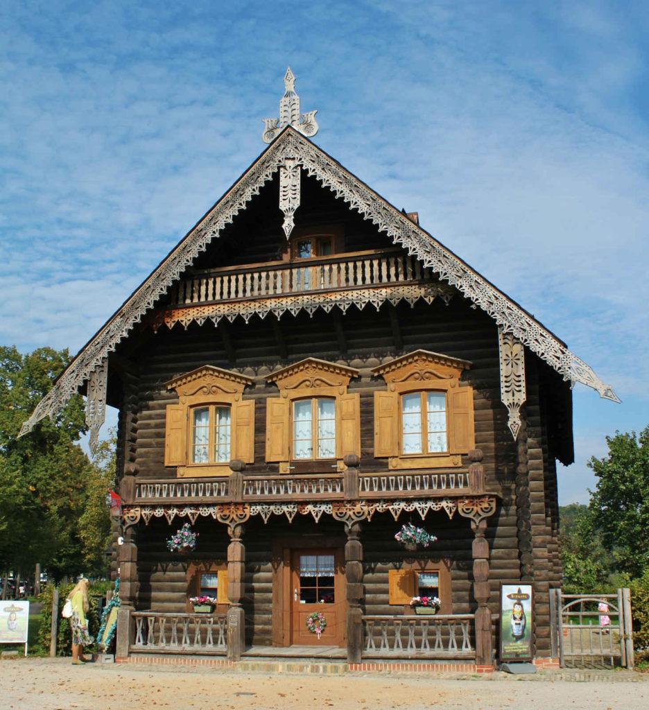 Makler Potsdam: Alexandrowka