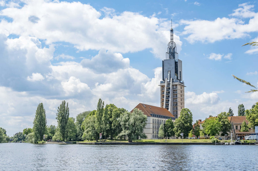Immobilienmakler Potsdam: Heilig-Geist-Residenz