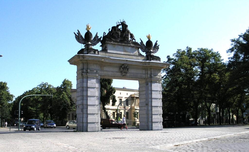 Makler Jägervorstadt 14469
