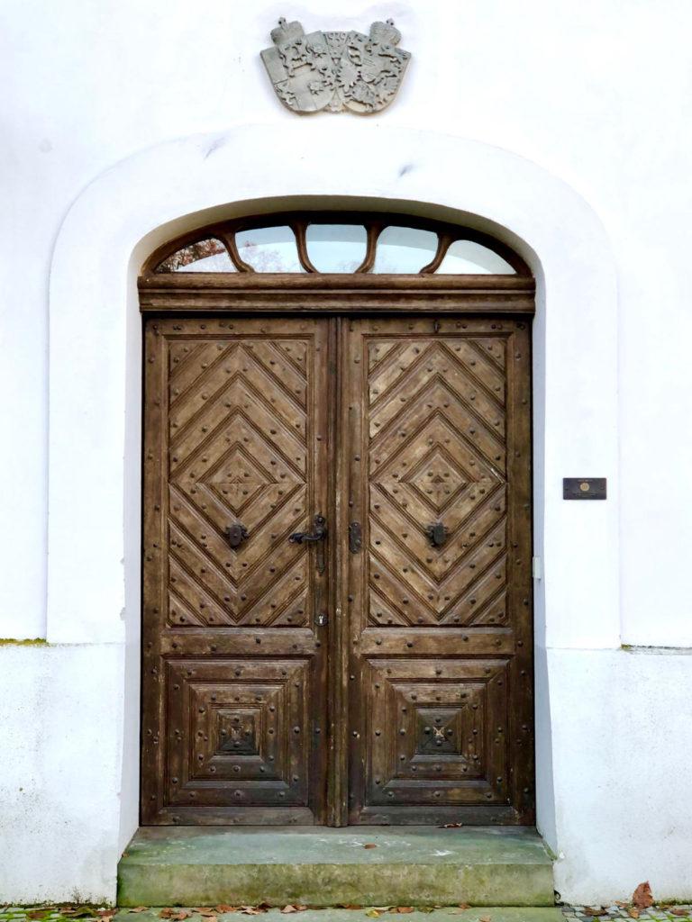 Makler Baruth/Mark 15837: Frauenhaus